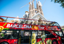 Barcelona to Madrid Summer 2021