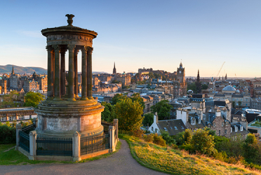 Best of London and Edinburgh 2020  2022