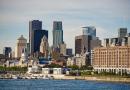 East Coast USA and Canada Summer 2021