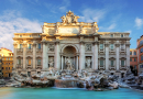 Rome to London Holiday Summer 2021
