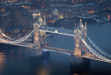 Delights of London and Paris - Escorted Tours