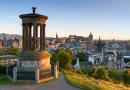 Best of London and Edinburgh 2021  2022