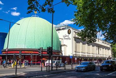 گشت یک روزه لندن + موزه مادام توسو