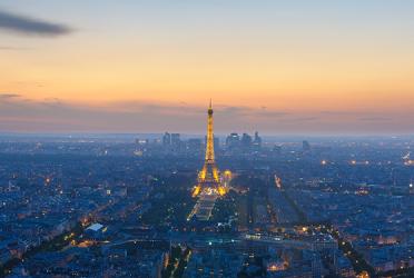 تور فرانسه - تور پاریس 5 روز