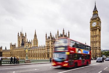 گشت شهری تور لندن - تیکت